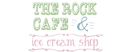 The Rock Cafe and Ice Cream Shop