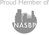 Proud Member of NASBP